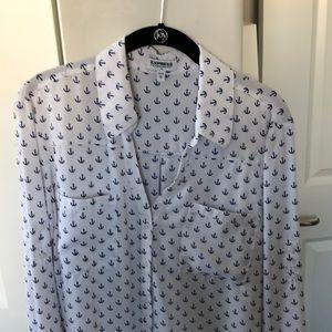 Anchor Portofino shirt